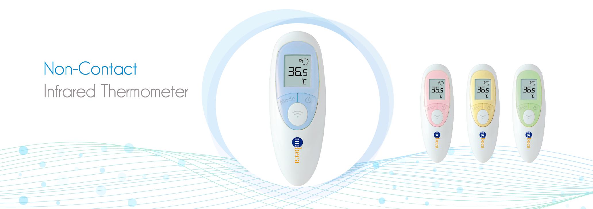 溫度計bn-01